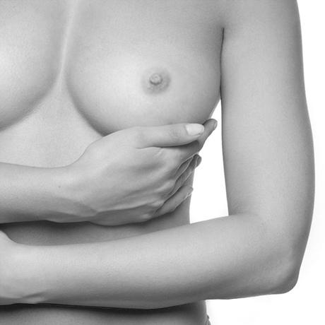 Korrektur Brustwarze