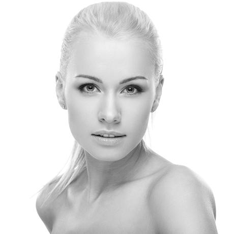 Gesichtseingriff und korrekturen
